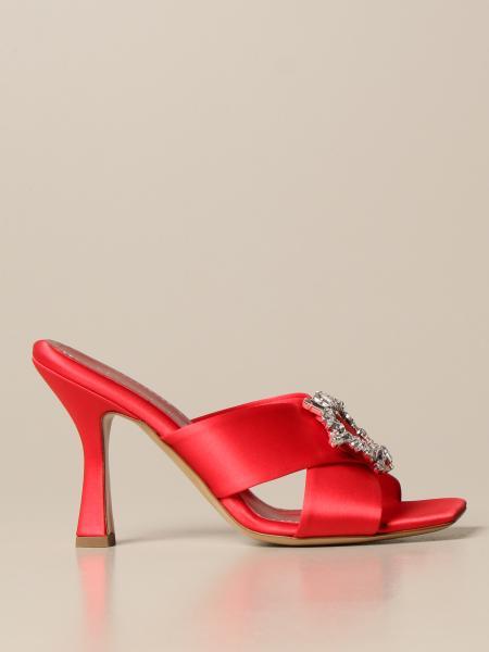 Aldo Castagna: 鞋 女士 Aldo Castagna