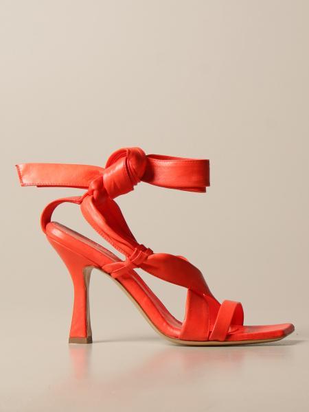 Обувь Женское Aldo Castagna
