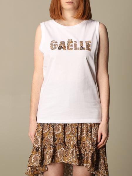 Gaëlle Paris: 背心 女士 GaËlle Paris
