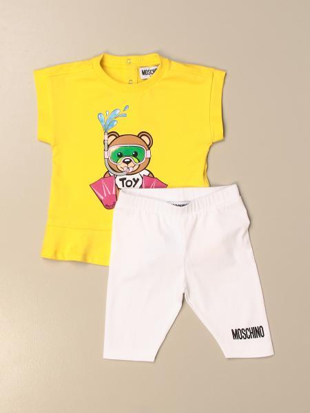 连体衣 儿童 Moschino Baby