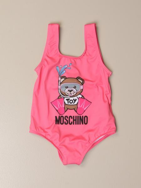泳装 儿童 Moschino Baby