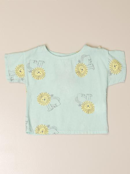 Camisa niños Bobo Choses