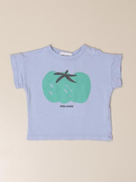 Camisetas niños Bobo Choses