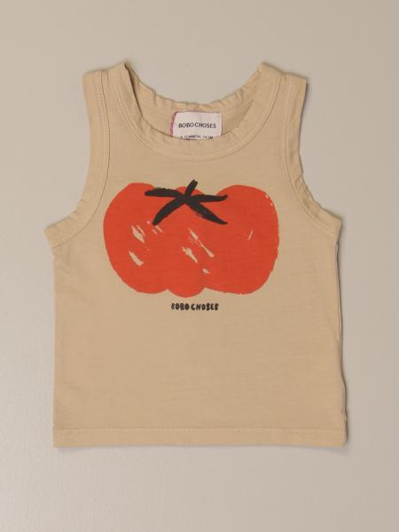 Camiseta marinera niños Bobo Choses