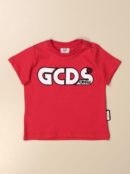 Gcds t-shirt with big logo