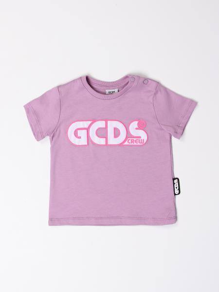 Gcds: T-shirt enfant Gcds