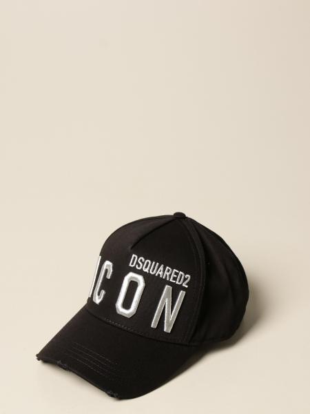 Sombrero mujer Dsquared2