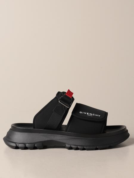 Givenchy: Sandales homme Givenchy