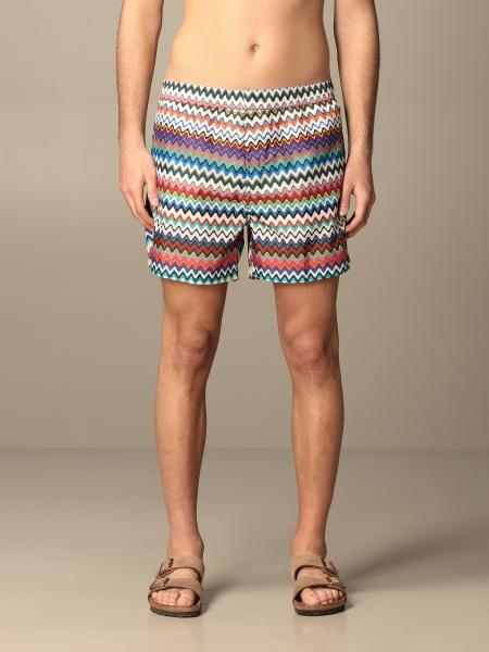 Swimsuit men Missoni Mare