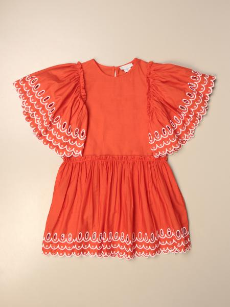 Платье Детское Stella Mccartney