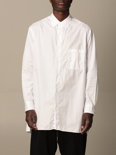 Yohji Yamamoto für Herren: Hemd herren Y3 Yohji Yamamoto