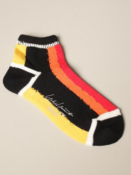 Yohji Yamamoto für Herren: Socken herren Y3 Yohji Yamamoto