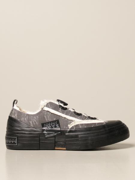 Yohji Yamamoto für Herren: Schuhe herren Y3 Yohji Yamamoto