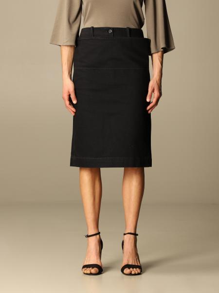 Skirt women Lemaire