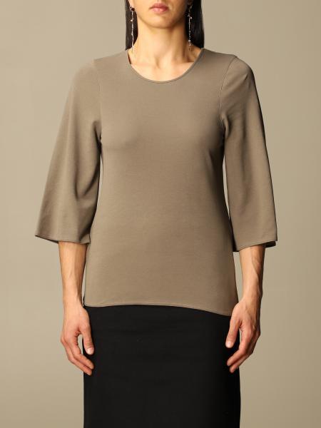 T-shirt damen Lemaire