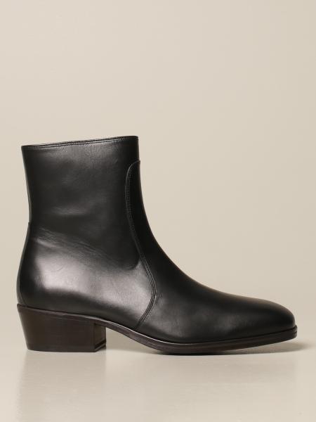 Shoes men Lemaire