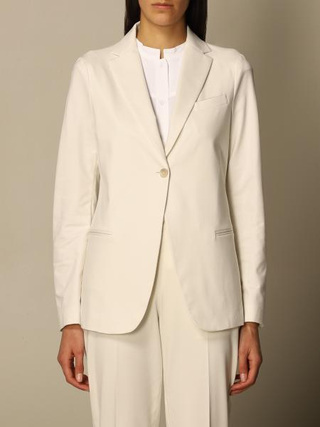 Fabiana Filippi: Jacket women Fabiana Filippi