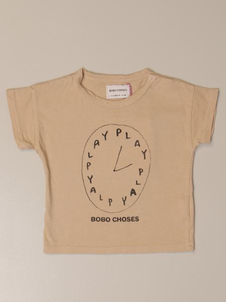 Bobo Choses niños: Camiseta niños Bobo Choses