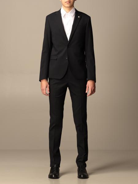 Suit men Manuel Ritz
