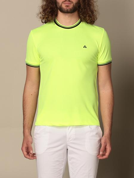 Peuterey: Camiseta hombre Peuterey