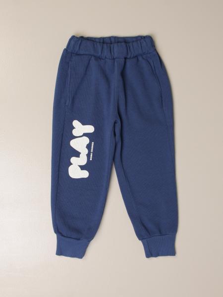 Bobo Choses: Pantalone jogging Bobo Choses con scritta