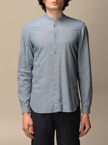 Shirt men Boglioli