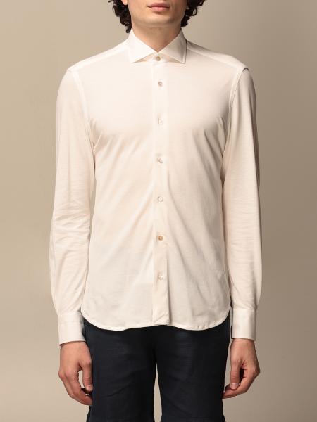 Boglioli men: Shirt men Boglioli