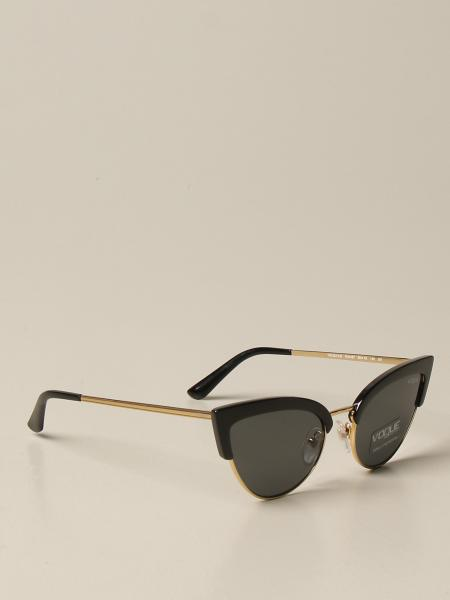 Vogue Eyewear: Vogue sunglasses in acetate and metal