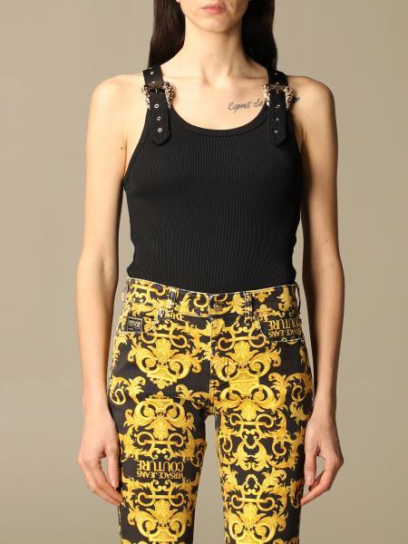 Trikots damen Versace Jeans Couture