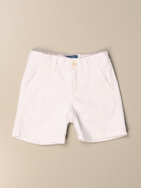 Pantaloncino Fay con tasche america