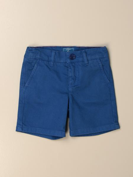 Fay shorts with america pockets