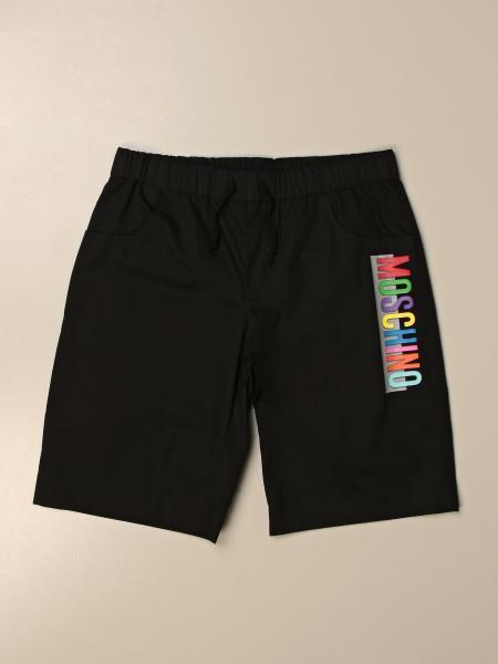 Pantalón corto niños Moschino Kid