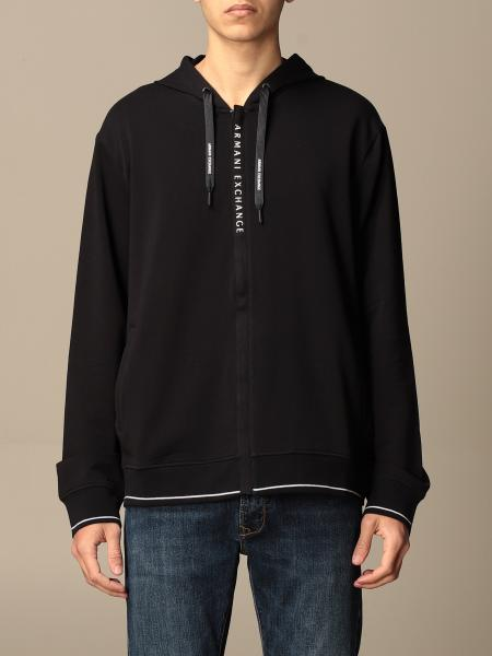 Sweatshirt men Armani Exchange