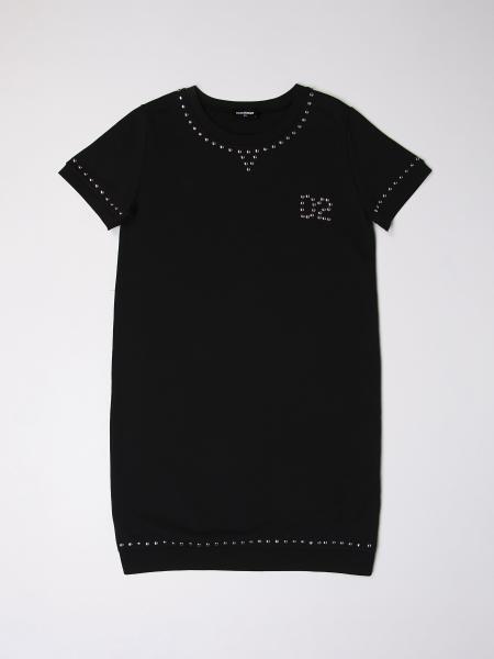 连衣裙 儿童 Dsquared2 Junior