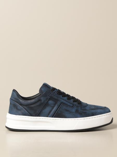 Sneakers Tod's in nabuk