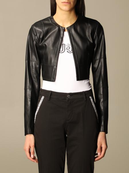 Liu Jo women: Jacket women Liu Jo