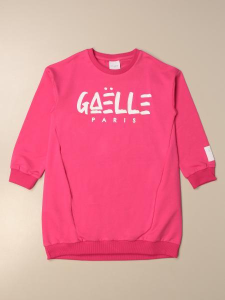 Gaëlle Paris 儿童: 连衣裙 儿童 GaËlle Paris