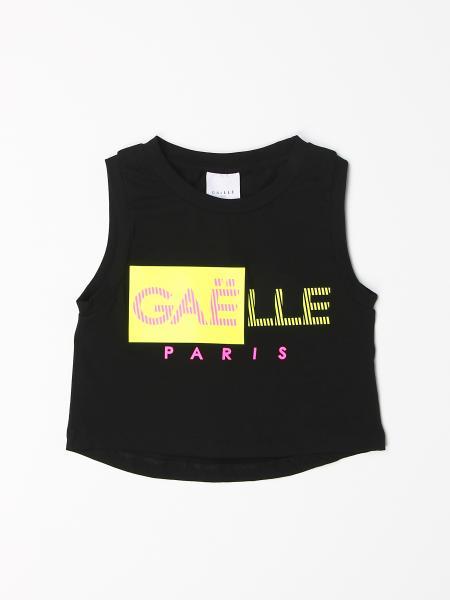 T-shirt kids GaËlle Paris