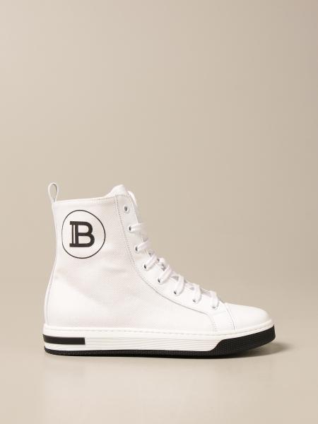 Zapatos niños Balmain