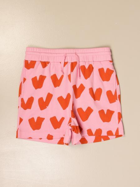 Pantalones cortos niños Stella Mccartney