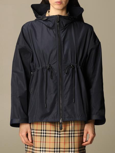 Burberry ЖЕНСКОЕ: Куртка Женское Burberry