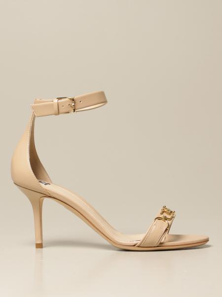Sandalen mit absatz damen Elisabetta Franchi