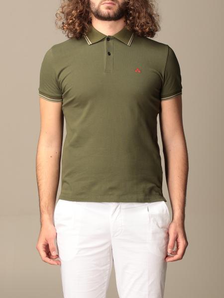 Camiseta hombre Peuterey