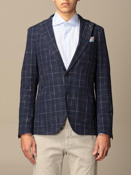 Manuel Ritz МУЖСКОЕ: Куртка Мужское Manuel Ritz