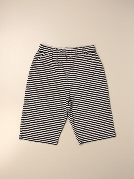 Pantaloncino ampio Douuod a righe