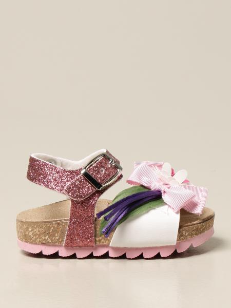 Monnalisa: 鞋履 儿童 Monnalisa