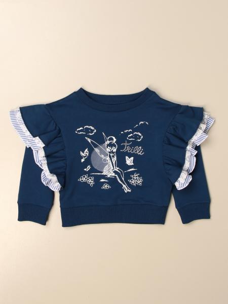 Monnalisa: 毛衣 儿童 Monnalisa