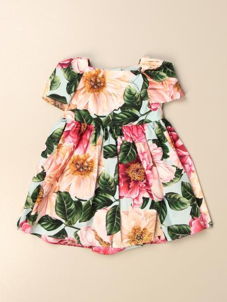 连体装 儿童 Dolce & Gabbana