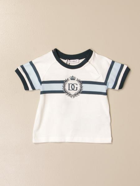 Tops niños Dolce & Gabbana