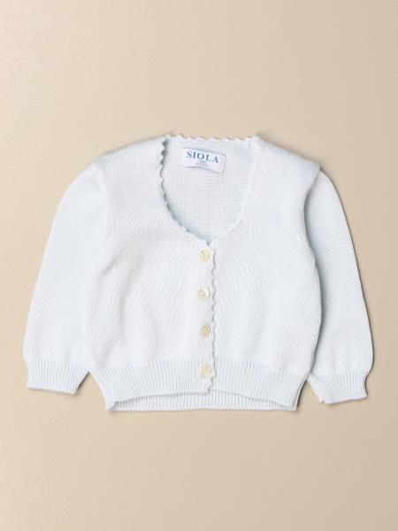 Siola: 毛衣 儿童 Siola
